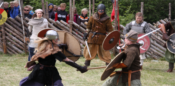 Viking Tournament